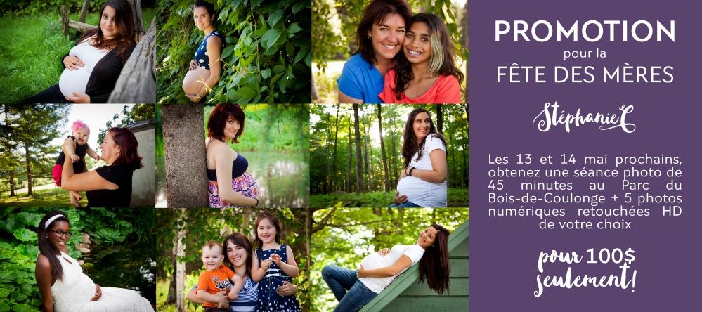 promotion photo fête des mères séance photo en famille photographe québec